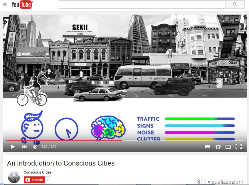 What makes a City a Conscious City?