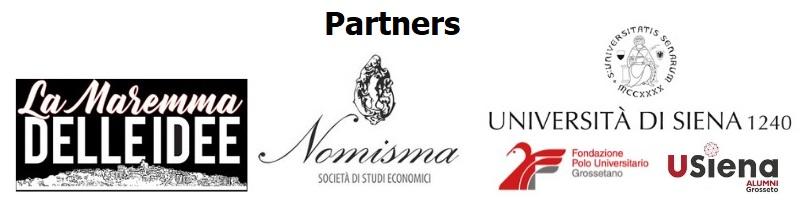 TEDxGrosseto partner